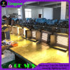 China-Cer RoHS 54X3w Theater-warmer Weiß LED NENNWERT 64
