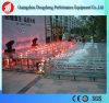 Ereignis-Glas-Stadium der im Freienleistungs-transparentes LED