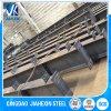 Columna laminada en caliente de acero soldada carbón barato de las ventas del mercado de China