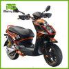 motocicleta elétrica adulta aprovada 72V 2000W da CEE da escala de 60km