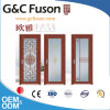 Casement batientes de aluminio y puerta batiente