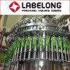 Remplissage carbonaté de l'eau de bouteille de machines de remplissage de boissons