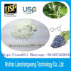 Api de la naturaleza de la USP Resveratrol 501-36-0 para el envejecimiento y el cerebro de la salud