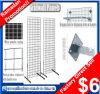 工場価格の記憶装置の据え付け品のGridwallの2014の熱い販売のパネル