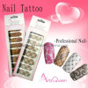 3D Nail Sticker, Nail Tattoo, 3D Sticker