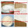 Bromidrato de Dxm Dextromethorphan da pureza da medicina 99% da classe de Pharma da perda de peso