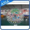 Grandes boules de bowling, ballon gonflable gonflable pour adultes Giant Clear, boule de corps Zorbing pour les activités en plein air