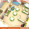 Jeux en bois préscolaires de meubles de jardin d'enfants faits dans Guangzhou Chine
