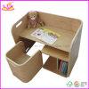 2013人の新しく一義的なデザイン子供の家具(W08G065)