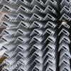 frame de painel solar de alumínio anodizado 300W para células solares