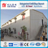 China Highquality Steel Structure Construction Prefabricated House para Office Warehouse School em Indonésia