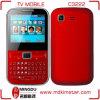 GSM de Mobiele Telefoon C3222 van TV van de Manier