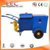 Lmp50/40 Type de moteur électrique de mortier de plâtre de la pompe de pulvérisation