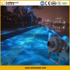 Efecto de agua de 50W LED de luz diseño de la pared exterior