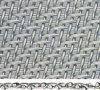 Engranzamento de fio do aço inoxidável do Twill