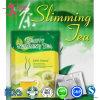 Tè di dimagramento sano naturale per perdita di peso