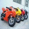 bicicleta Pocket/miúdos de 49CC mini Moto/49CC que competem a bicicleta com CE (QW-MPB-04A)