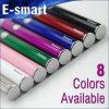 베스트셀러 다채로운 E 담배, E 지능 두 배 장비 Esmart