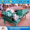 Séparateur magnétique humide fiable de minerai de fer de qualité de structure simple
