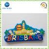 Rubber pvc Fridge Magnet voor Beach Tourism Gifts (JP-FM026)