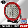 광저우 Supplier 10inch 225W LED Driving Lights