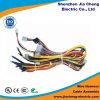 El LCD Lvds crea la asamblea de cable para requisitos particulares