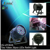 Twee Yokes 36PCS LEDs RGB PAR 64 Light Short (vg-LPI364A)