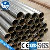 Round// quadrada ou rectangular ASTM A500 Gr. B Tubo de Aço