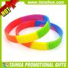 Förderung-Geschenk-Silikon-Armbänder mit Segmented Color (DSC05219)