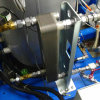 Poolのための304/316L Brazed Plate Heat Exchanger