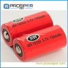 IMR E-Cigeratte Rechargeable Lithium d'aw 18350 Battery 3.7V 700mAh Li Ion