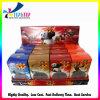Kungfu Panda-Kasten/Schaukarton/Papier-verpackenkasten