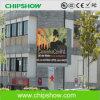 Cartelera de la exhibición de LED de la publicidad al aire libre de Chipshow Ad8 LED