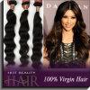 Cheveux 100% indiens de temple de Remy de Vierge