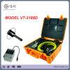 Осмотр видео камеры, канализационных инспекционная камера с функцией DVR
