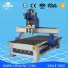 Multifunktionsholzbearbeitung CNC-Fräser der geschwindigkeit-3-Process