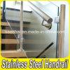 Pasamanos de acero inoxidable barandilla para escaleras