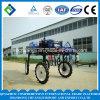 Pulvérisateur monté par entraîneur d'entraînement à quatre roues avec ISO9001