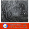 El espiral del azulejo del mármol de la alta calidad del precio de fábrica ahoga la losa (DES-MT014)