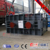 Bewegliche konkrete doppelte Rollen-Zerkleinerungsmaschine-Maschine mit guter Qualität