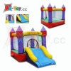 Mini gonflable Castle, Inflatable Bouncer pour Kids (CH-IC2015)