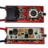 Multibutton Dan Zan 30 Ecig PCB Custom Chip Apv Mod 55W