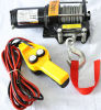 Auto Recovery 4X4 Electric Winch 2000lbs con Metal Control Box