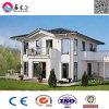 El panel de pared tipo sándwich ligero modulares prefabricadas Casa/Chalet Villadom (XGZ-03762)