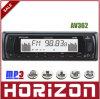 Matériel court audio de voiture de l'horizon AV362 (AV362)