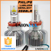 H8 CREE 35W 3500lm 6000k СИД Headlight для Car