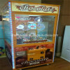 Moneda Pusher Crane Arcade Machine Type Chocolate Box para Game Center