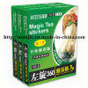 L-Carnitine Magical Tea Stickers mit Slimming Patch (MJ-MTC898)