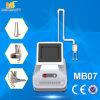A acne Scars a máquina fracionária do laser do CO2 da remoção (MB07)