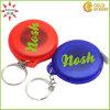 Высокое качество Plastic Ruler Keyholder для Gifts
